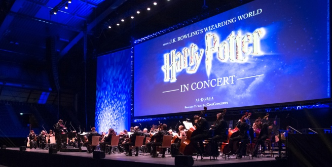 Harry Potter Film Concert Series (Foto: Semmel Concerts)