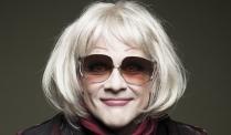 Irmgard Knef (Foto: Robert Recker)