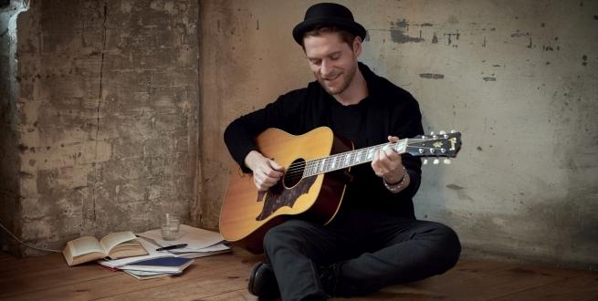 Johannes Oerding (Foto: Olaf Heine)
