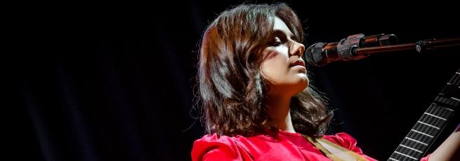 Katie Melua (Foto: Tetesh Ka