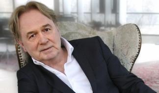 Klaus Hoffmann, Foto: Malene