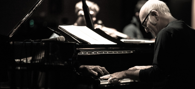 Ludovico Einaudi, (Foto: Karsten Jahnke Konzertdirektion)