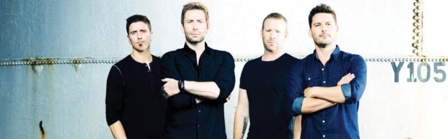 Foto: Nickelback