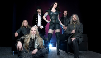 Nightwish (Foto: Tim Tronckoe)