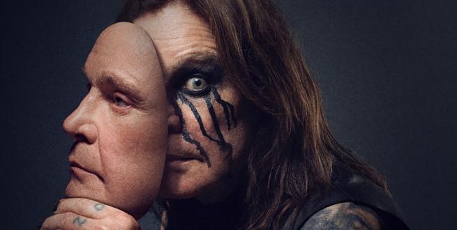 Ozzy Osbourne (Foto: Live Nation)