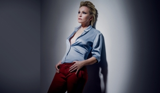 Patricia Kaas (Foto: BB Promotion)