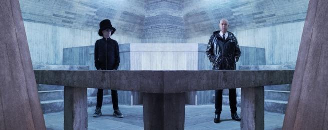 Pet Shop Boys (Foto: FKP)