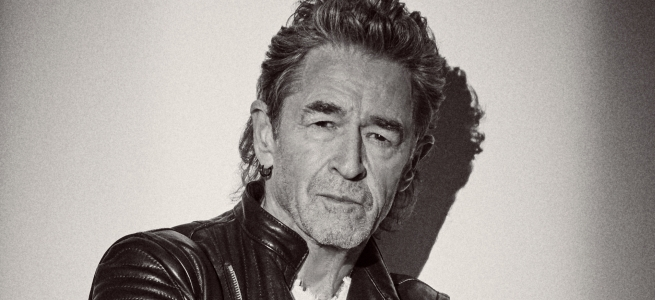 Peter Maffay (Foto: Andreas Ortner © Red Rooster Musikproduktion GmbH)