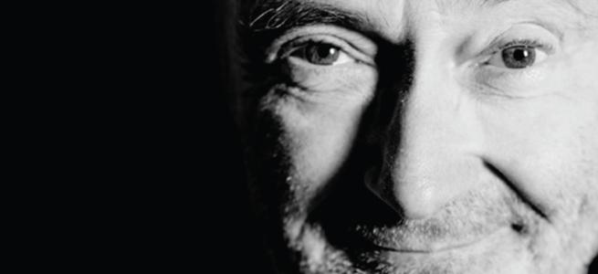 Phil Collins, Foto: Peter Rieger Konzertagentur