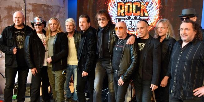 Rock Legenden 2018 (Foto: Honza Klein)