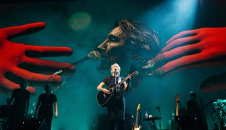 Roger Waters (Foto: Kate Izor)