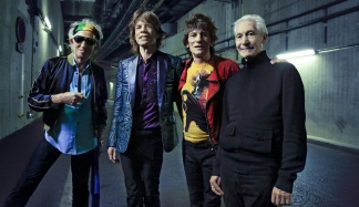 The Rolling Stones (Foto: Claude Gassian)