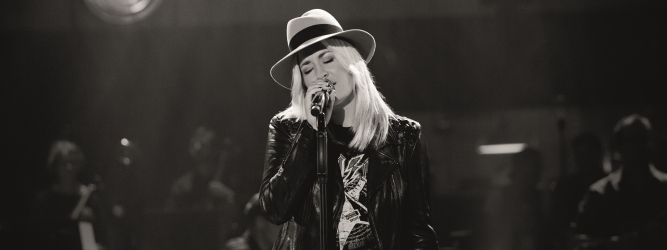 Sarah Connor Live in Concert (Foto: Nina Kuhn)