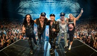 Scorpions (Foto: Jovan Nenadic)