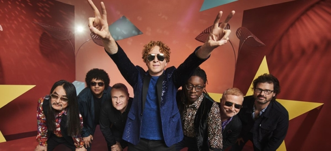 Simply Red (Foto: Live Nation)