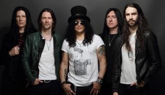 Slash (Foto: Live Nation)
