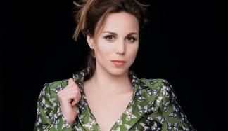 Sophie Berner, Foto: Paul Zimmer