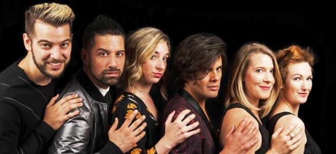 Foto: The Cast