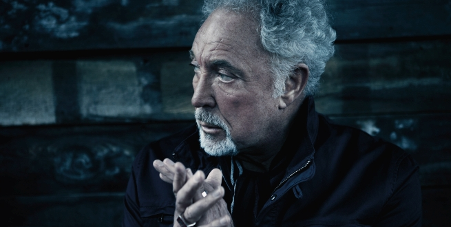 Tom Jones (Foto: Live Nation)