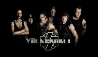 Foto: Völkerball