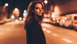 Yvonne Catterfeld (Foto: Christoph Koestlin)