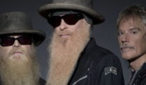 ZZ Top - Texicali Tour (Foto. Ross Halfin)
