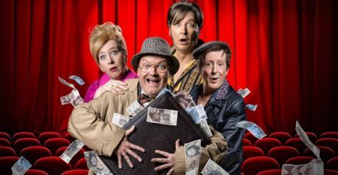 Funny Money, Foto: DERDEHMEL/Urbschat