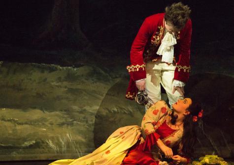 Aalto Musiktheater, Die Märchenwelt zur Kur bestellt (Foto: Saa Hamza)