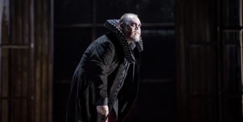 Rigoletto, Foto: Monika Rittershaus
