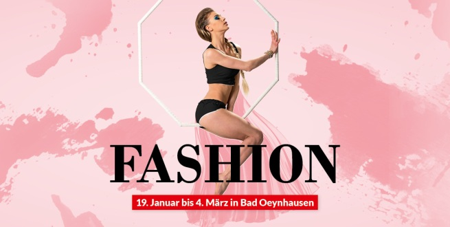 Fashion, Foto: GOP Varieté