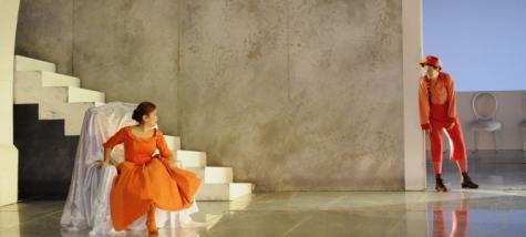 Die Hochzeit des Figaro, Foto: Martin Kaufhold