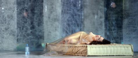 La Traviata, Foto: Karl Monika Forster